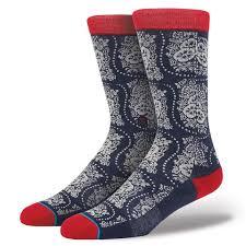 Stance | Flow Navy <b>socks</b> | <b>Носки</b> - Pinterest