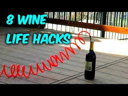 8 <b>Wine Life</b> Hacks - YouTube