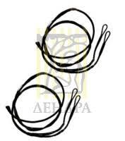 Тетивы, кабели, <b>троса для блочных</b> луков | Дендра