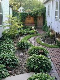 Small Picture Small Home Garden Design Ideas Kchsus kchsus