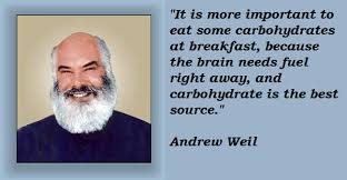 Quotes by Andrew Weil @ Like Success