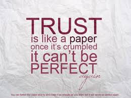 Trust Quotes & Sayings Images : Page 42 via Relatably.com