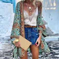 Best Price High quality <b>boho kimono</b> coat near me and get free ...