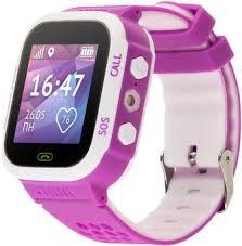 Купить <b>Умные часы Кнопка</b> жизни Aimoto Start Pink по выгодной ...