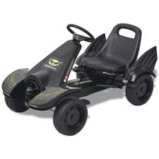 SOULONG Pedal Go Kart , Kids <b>Pedal Gokart with Adjustable</b> Seat ...