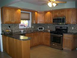 wall color ideas oak: gallery of graceful rate this kitchen paint colors with oak cabinets and stainless steel photo of on decoration ideas kitchen wall colors with honey oak