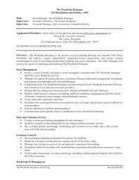 resume s associate resume description template of s associate resume description