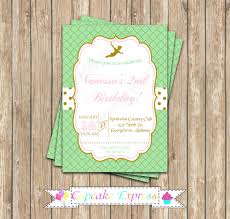 tinkerbell baby shower invitations com peter pan invitation baby shower