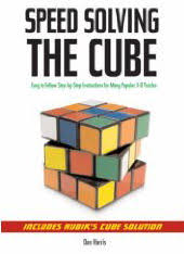 Rubik's Cube <b>World</b> Records