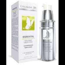<b>Крем</b>-<b>маска для лица</b> Medical Collagene 3D Biorevital ...