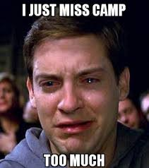summer camp meme | Camp :D | Pinterest | Camps, Summer Camps and ... via Relatably.com