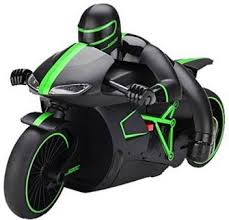 SMCD <b>High Speed Rc Motorcycle</b> Bike With Built In ...