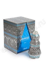 Иншера Серебро <b>Insherah Silver</b> 15 мл арабские <b>масляные</b> духи ...