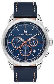 Наручные <b>часы</b> SERGIO TACCHINI ST.5.123.01 — купить по ...
