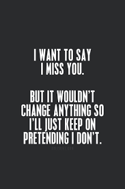 "38 Poignant Quotes to Tell Someone ""I Miss You"""