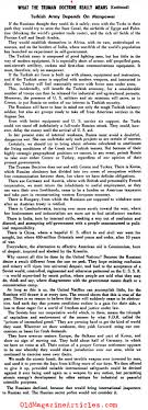 doctrine essay truman doctrine essay