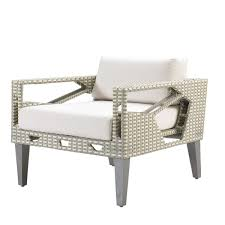 ultra modern outdoor furniture set with aluminum frames resin weaves art deco outdoor furniture