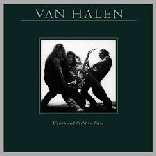 <b>Van Halen</b> - <b>Women</b> And Children First | Releases | Discogs