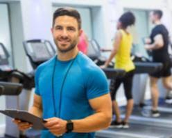 Employment in <b>sport and fitness</b> - Products Eurostat News - Eurostat