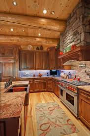 awesome decor real rustic cabin decorating ideas