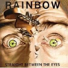 <b>Rainbow</b> - <b>Straight Between</b> the Eyes (album review ) | Sputnikmusic