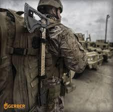 Армейский <b>томагавк Gerber Downrange Tomahawk</b> (с ...