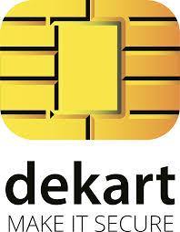 Dekart <b>SIM Card Reader</b>