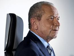 Young Apprentice: Lord Sugar fires Sean Spooner after cookery book task - The Apprentice News - Reality TV ... - reality_tv_young_apprentice_2012_alan_sugar_3