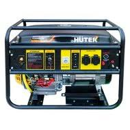 <b>Генератор Huter DY9500L</b> - купить <b>генератор</b> Хютер в интернет ...