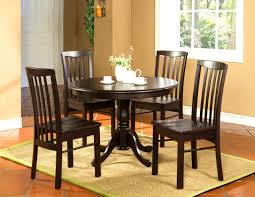 kitchen table sets small french