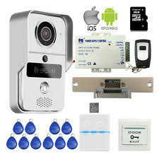 <b>Ip</b> Door Phone In Home Automation Intercoms & Access Controls for ...