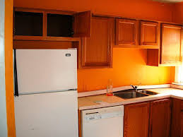 wall color ideas oak: image of wall paint colors for kitchens ideas