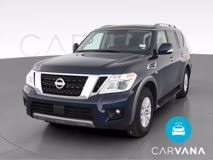 Used 2019 Nissan Armada SV for sale in INDIANAPOLIS, IN 46204 ...