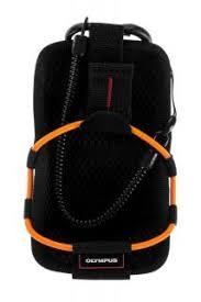 Купить <b>Чехол Olympus</b> CSCH-123 Camera <b>Case</b> orange, недорого ...