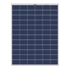 Luminous <b>Solar Panel</b> for Home - <b>40W</b> / <b>12V</b>