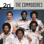 20th Century Masters - The Millennium Collection: The Best of the Commodores album by Commodores