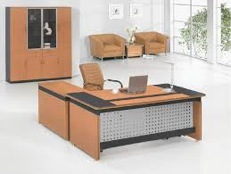 furniture drop dead gorgeous comfortable brown light office desks with minimalist cupboard and dazzling leather sofas chic vintage home office desk cute