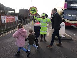 Portslade <b>lollipop lady</b> retires after thirty years | The Argus
