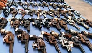 Resultado de imagen de armas