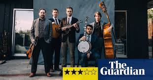 <b>Punch Brothers</b>: <b>All</b> Ashore review – a curious concept album from ...