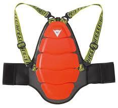 <b>Защита спины Dainese</b> Back Protector 01 Evo Kid — купить по ...