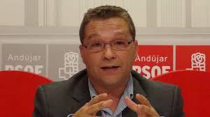 Socialistas en las Instituciones; Paco Huertas Diputado Provincial de ... - 000000569848