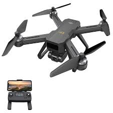 <b>MJX B20 EIS</b> RC Drone with Camera 4K Brushless Motor 5G <b>Wifi</b> ...