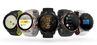 <b>Умные часы Suunto</b> получили крупное обновление Wear OS ...