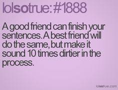 Best Friends on Pinterest | Best Friend Quotes, Funny Quotes About ...