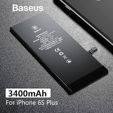 <b>Baseus 3400mAh</b> Оригинальная аккумуляторная батарея для ...