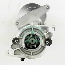 STARTER MOTOR REPLACING 228000-0790 228000-<b>0791</b> | eBay