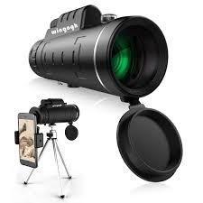 Monocular Telescope, <b>40x60 High</b> Power <b>HD</b>- Buy Online in El ...