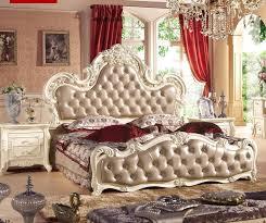 Princess Room Furniture Korean Bedroom Furniture Garden Princess Room 18m Bed Door Wardrobe Dressing Table Stool