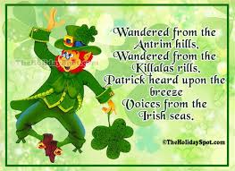 St. Patrick's Day Quotes via Relatably.com